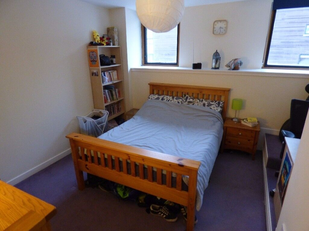 Lovely room in Finnieston/Glasgow West End