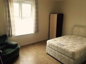 Only £55 to move in! Shirebrook Double Room to Let. Inc all bills & wifi. No deposit.