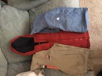 Boys clothes 6-7 years old