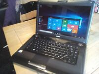 Toshiba Laptop / Windows 10 / Hdmi