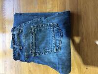 Men's Jeans 30/32 White Stuff Denim