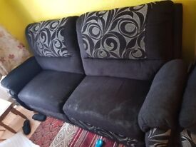 Reclining Sofa for sale!!