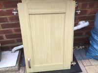 Quality cupboard doors