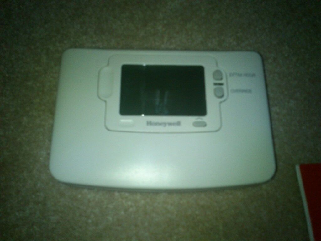 Honeywell ST9100C Central Heating control | in Droitwich ...