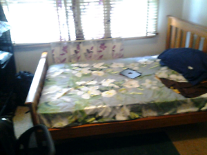 Room for rent in granny flat $150 p/w bills included. Wollongong Wollongong Area Preview