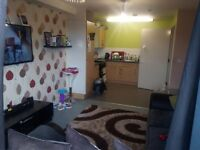 Fourth Floor 2 double beds Ilford. Looking for 2-3 beds anywhere in London
