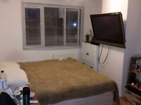 Nice double room for couple or single in share maisonette , all included