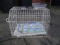 Cat carrier, cat cage