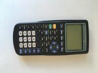Texas Instruments Graphic Calculator 184Kb TI83 Plus - excellent condition