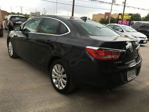 2015 Buick Verano PRICED FOR AN IMMEDIATE SALE!/LOW, LOW, KMS !! Kitchener / Waterloo Kitchener Area image 7