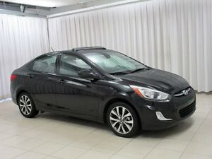 2017 Hyundai Accent COME SEE WHY THIS CAR IS PERFECT FOR YOU!! S