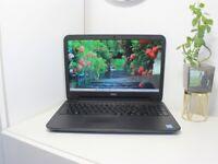 Dell laptop 2.16GHz Dual Core Intel, 4GB RAM, SSD, Windows 10