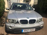 BMW X5 2979