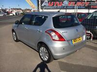 Suzuki Swift 1.2 SZ2 *** 12 MONTHS WARRANTY! ***