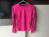 Children's base layer tops