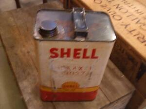 Antique and vintage tins London Ontario image 4