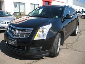 2011 Cadillac SRX 3.0 Luxury