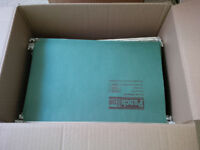 FREE: 30-40 Punchline foolscap hanging files - used, but in excellent condition. COLLECT TD13 5