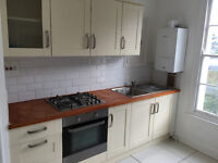 Two Double Bedrooms Maisonette House Recently Refurbished Good Area With Garden