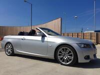 BMW 3 SERIES M SPORT ONLY 53000 MILEAGE