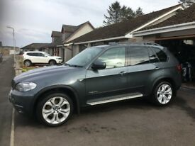 2010 BMW X5 in Immaculate Condition Fully Loaded 7 Seats,