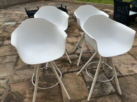 Bar stools from Cult Furniture