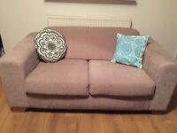 FREE 2 Seater Sofa - good condition!