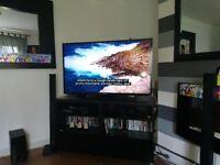 """Panasonic viera 50"""" LED HD Tv"""