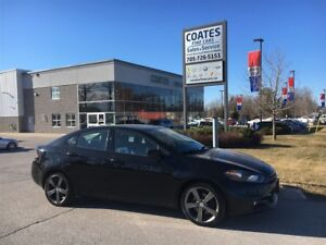 2014 Dodge Dart GT ~ Clean Car Proof ~ Nav ~ Back up Cam ~