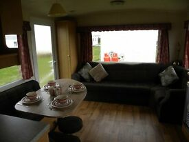 Perfect Starter Static Caravan, Dip your toes into Holiday Home Ownership in West Wales!