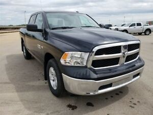 2017 Ram 1500 ST| Cloth| 6 passenger| Satellite Radio