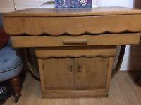 Stunning vintage dressing table