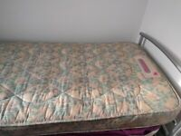 Single mattress - free to collect