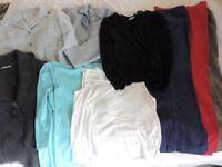 A Bundle of UK14/16 Ladies Clothes