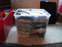 220 pieces Assorted Baby BOY clothers
