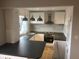 1 BEDROOM FLAT, Just Refurbished, Close to Twickenham Station **AVAILABLE NOW**