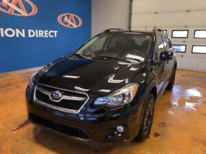 2014 Subaru XV Crosstrek Limited Package AWD/ HEATED  LEATHER...
