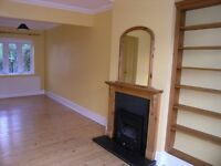 two bedroom house in Kingston with private garden and off street parking