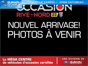 2014 Subaru Outback 3.6R Limited NAVI+CAM.RECUL+CUIR+MAGS+TOIT