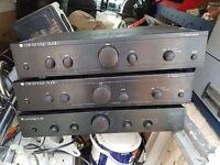 cambridge audio A1