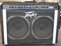 Peavey Heritage VTX series amplifier