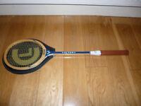 Badminton racket - Jupiter Victory