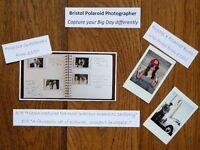 Bristol Polaroid Photographer - Wedding Photographer, Birthday Photographer, Prom Photographer