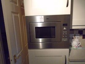 zanussi microwave oven fitted in modal znm11x