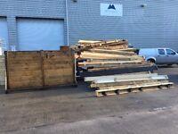 Timber/Wood