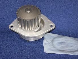Water Pump CDWP38 fits CITROEN AX BX Saxo Xsara ZX, PEUGEOT 106 etc. by Continental. NEW.