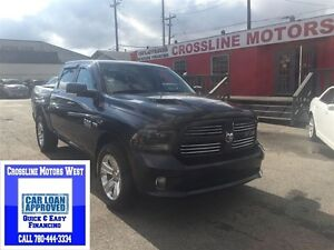 2015 Ram 1500 FULLY LOADED WITH LOTS OF WARRANY LEFT BEST PRICES