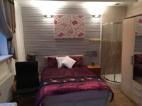 Boutique clean furnished small studio/ flat inclu bills opper trainstation Gravelly hill,Bham city