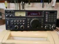 ICOM IC - R7000 receiver