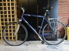Raleigh Pioneer 160 Hybrid Bicycle